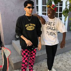 Romil and Merlyn