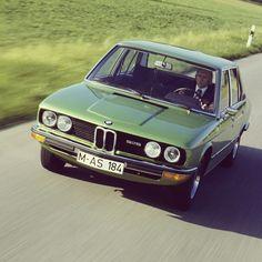 70s 5-series