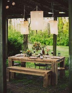 ⭐This would be so adorable under your porch at your Breckenridge home.