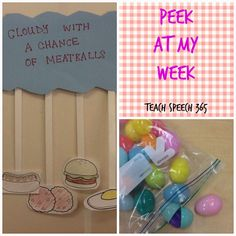 Do it yourself speech seasonal emotion sticks slp school teach speech 365 peek at my week 44 solutioingenieria Choice Image