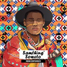 """Samthing Soweto is a multi-award-winning singer-songwriter. Not too long ago, he released a lovely debut album, entitled, """"Isphithiphithi"""". Latest Music, New Music, Rap, Top Albums, Dope Music, Free Ringtones, Debut Album, Wordpress Theme, Music Videos"""