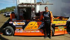 Late Model Racer | ... com presents race car driver racing pictures photos and bio's stories