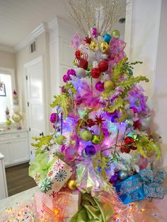 Artificial Christmas Trees Better Than the Real Thing : Decorating : HGTV