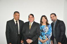 Armario de Noticias: Inauguran primer circuito de emisoras  comerciales...