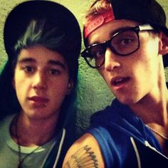 Luke & Beau Brooks