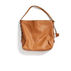 Stitch Fix New Arrivals: Brown Leather Hobo Bag