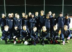 Om laget | IK Oddevold U 19