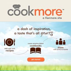 Cookmore – Online Recipe Organization, Calorie Counter And More!