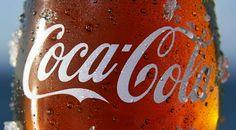 Coca-Cola:)