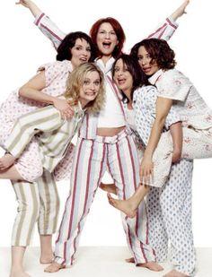 amy poehler, tina fey, ana gasteyer, rachel dratch, maya rudolph. Funny women of SNL