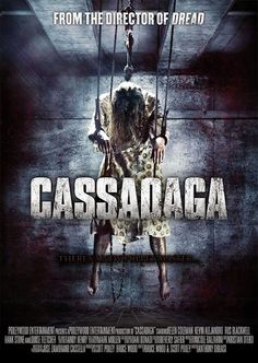 "FULL MOVIE! ""Cassadaga"" (2013) 