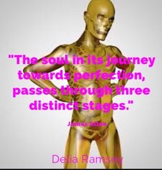 """""""The soul, in its journey towards perfection, passes through three distinct stages.   The first is the...  https://www.facebook.com/ramsey.delia/posts/1616285418428839"""