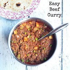 Serves 4 – 6 It's no secret that I love a good curry and I can throw this one together in minutes with ingredients that are close at hand. I've included both stove top and Thermom…
