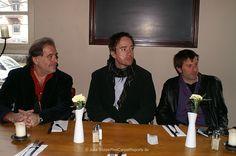 """Besuch Am Set Von """"Epic"""", Daniel Zuta, Matthew Mcfadyen, Ben Hopkins on Redcarpetreports  http://www.redcarpetreports.de/2013/allgemein/ein-besuch-am-set-von-epic/#sg5"""