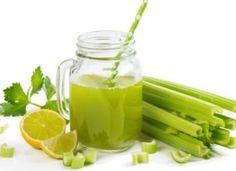 Recept nad zlato. Dámy, 10 kilo dole! Dieta Detox, Alkaline Diet, Atkins Diet, Thing 1, Celery, Body Care, Make It Simple, Smoothies, Healthy Lifestyle