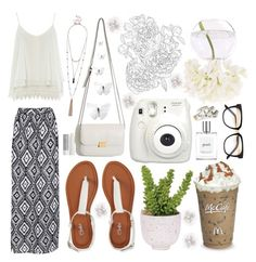 """""""Summer 2015 (I can feel you nature)"""" by scar-memory ❤ liked on Polyvore featuring Boohoo, Alice & You, Aéropostale, Lux-Art Silks, GUESS, Korres, philosophy and INC International Concepts"""