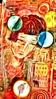 app art....