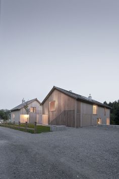 D. Residence by LP Architektur