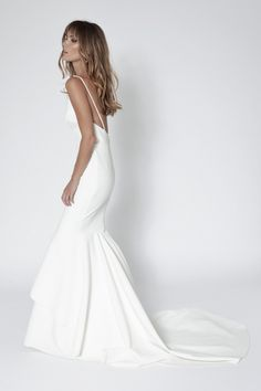 Kingston Gown by CHOSEN | LOVE FIND CO.