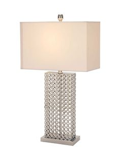 Table Lamp by UMA at Gilt