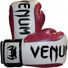 Venum Boxing Gloves - Amazonia