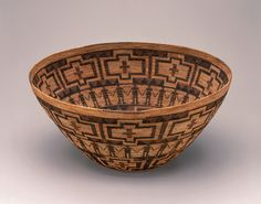Basket by  Unknown Artist