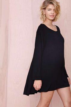 BLQ Basiq Allison Dress | Shop Dresses at Nasty Gal