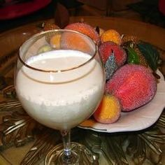 It is relatively easy to toss a few quarts of eggnog and a bottle of rum into a punch bowl, but take the time to make some eggnog from scratch and you will be amazed how great real eggnog can be.