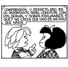 Muy buena filosofia Miguelito.