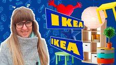 Предновогоднее путешествие в Икеа / IKEA / Интерьеры икеа