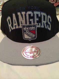 Snapback NHL Rangers New York