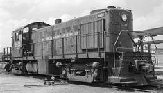Nacionales de Mexico Alco RS1 5639 at San Luis Potosi, San Luis Potosi, August 14, 1964. Photographer: R.W. Biermann.