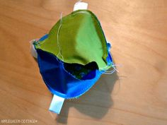 how to make ball for baby -   Get your free PDF sewing patttern for a soft baby toy, with a step-by-step tutorial and lots of how-to photos. It's an easy beginner sewing project for a perfect baby-welcoming gift you can make in a really short time.