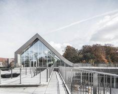 Gallery - Mariehøj Cultural Centre / Sophus Søbye Arkitekter + WE Architecture - 5