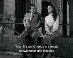 Cinema Vintage Romantic quotes, Audrey Hepburn and Gregory Peck- Roman Holiday Tv Quotes, Life Quotes, Old Movie Quotes, Famous Movie Quotes, Beau Message, Citations Film, Movie Lines, Old Movies, Beautiful Words