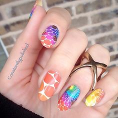 Love or Hate? #Nailart #NOTD #Nails