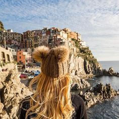 Like si este puente te gustaría conocer un lugar nuevo : @biancasomer #travel #cool #view #Italy #CinqueTerre  via MARIE CLAIRE MEXICO MAGAZINE OFFICIAL INSTAGRAM - Celebrity  Fashion  Haute Couture  Advertising  Culture  Beauty  Editorial Photography  Magazine Covers  Supermodels  Runway Models
