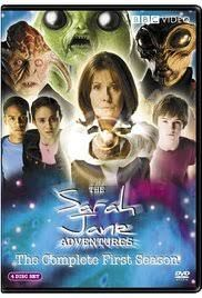 sarah jane smith adventures