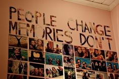 I want something like this on my walll(: