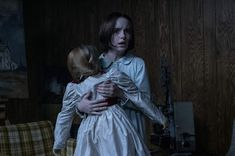 While babysitting the daughter of Ed and Lorraine Warren, a teenager and her friend unknowingly awaken an evil spirit trapped in a doll. Stars: Vera Farmiga, Patrick Wilson, Mckenna Grace watch now Lorraine Warren, Mckenna Grace, The Conjuring Annabelle, Annabelle Doll Movie, Annabelle 1, The Warren Family, Creation Movie, Madison Iseman, Patrick Wilson