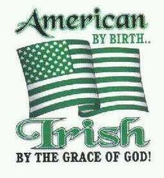 Irish Pride :)