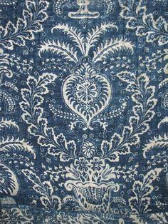#indigo #batik #fabric #texture #inspiration #beauty #bash #bashparis