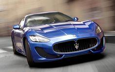 2017 Maserati Gran Turismo Price and Release Date - http://www.2016newcarmodels.com/2017-maserati-gran-turismo-price-and-release-date/