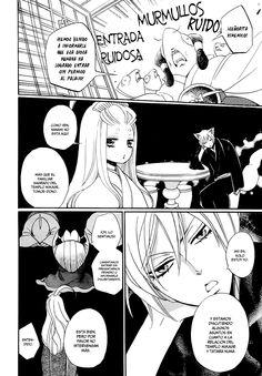 Kamisama Hajimemashita Vol.24 Ch.145 página 8 - Leer Manga en Español gratis en NineManga.com