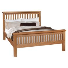 From €1,495.00 TheLisleeWooden Electric Adjustable Bed is avery stylish slatted bed with a beautiful Solid Oak finish which will never date and complement any bedroom.  The photo is of a Single Mechanism/Single Mattress 4ft 6in(Small Double Bed) Lislee Electric Adjustable Bed.   The 5ft & 6ft Lislee are both Dual Beds, with 2 Adjustable Mechanisms, and 2 Mattresses, for Independent Movement.  There are 2 other Lislee Bed styles available :  Lislee Curved    Lislee Low Fo...