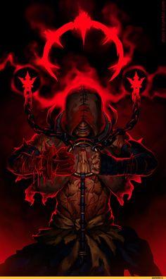 Darkest-Dungeon-Игры-flagellant-Игровой-арт-3964961.jpeg (960×1600)