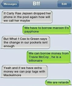 Makes sense lol