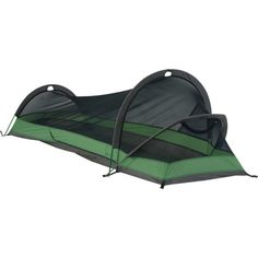 Sierra Designs Stash Tent (1-Person 3-Season) , just wish the rain fly was a bit more subdued color.
