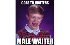 The 50 Funniest Bad Luck Brian Memes