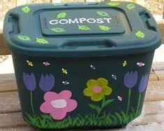 DIY Compost Bin - 10 Best Compost Bins for Backyard Gardeners - Bob Vila